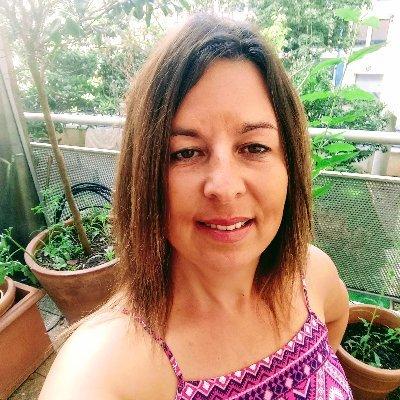 Claire Prieto
